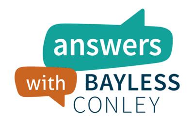 Bayless Conley