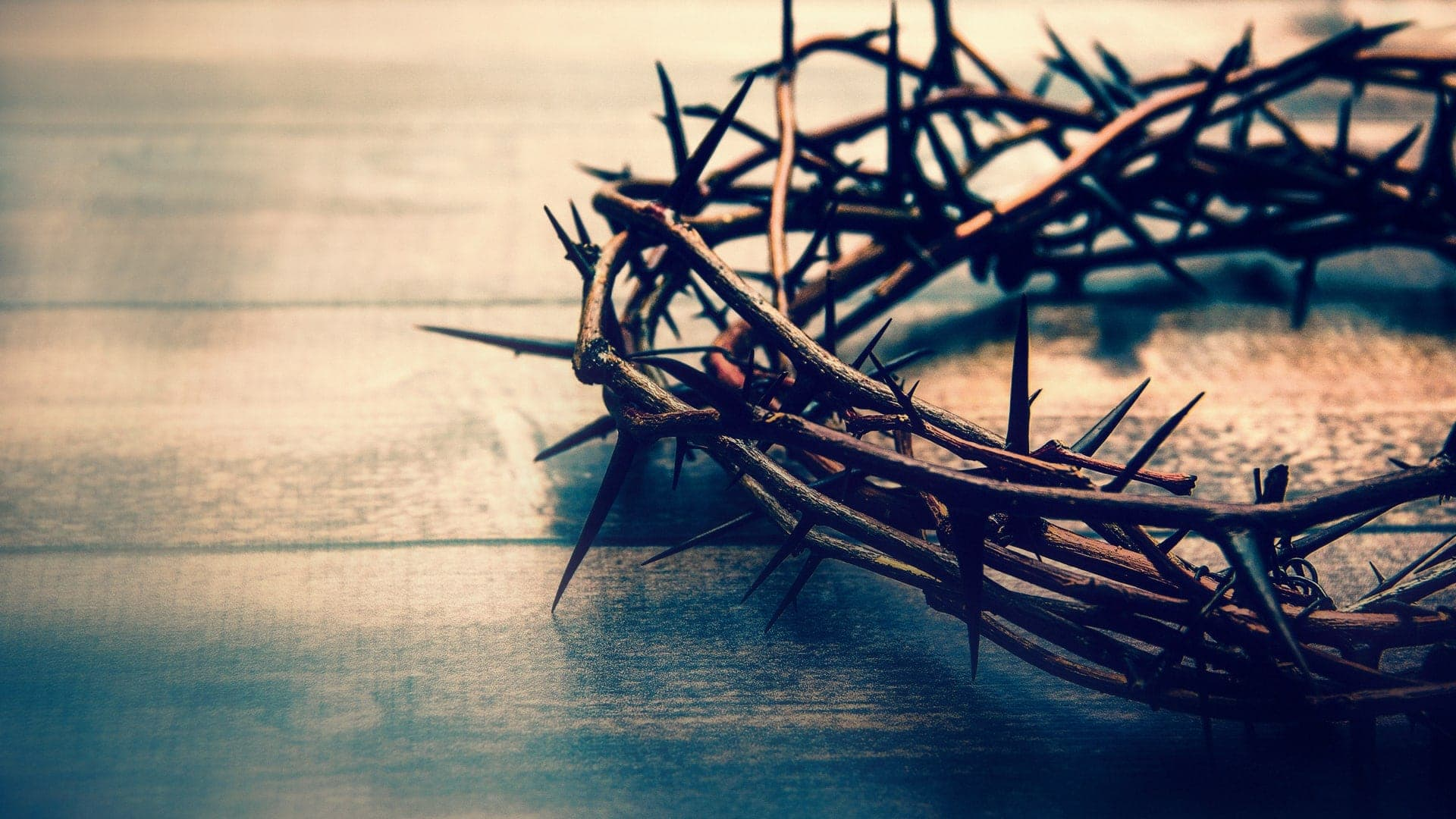 Jesus Carried Your Pain